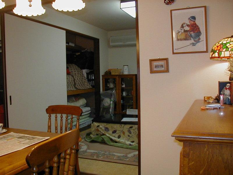 安東英子の素敵な暮らしの扉-収納~家づくり!